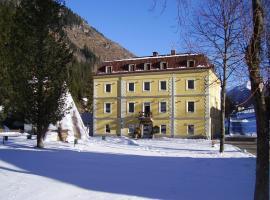 Hotel Rader, Bad Gastein