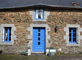 Maison des Oiseaux, Merléac