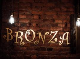 Bronza Hotel