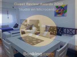 Studio en Microcentro