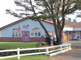 Mariners Cove Inn, Westport
