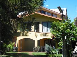 Casa en Quillon