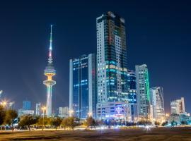 科威特宏偉大酒店