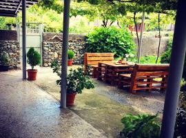 Guest House Gardenia & Wine Cellar, Лагодехи