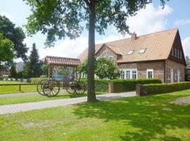 Wendlandferienhaus-Rundling, Bockleben (Prezelle yakınında)