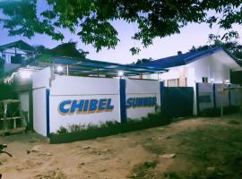 Chibel Summer Riverside Hotel