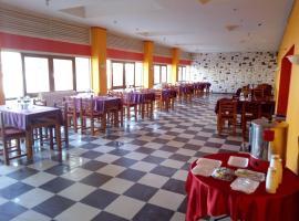 Hala Hotel, Kharga