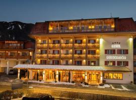 Hotel Reischach, Brunico