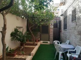 Aqaba Studio, Akabe (Khashm al Qatrah yakınında)