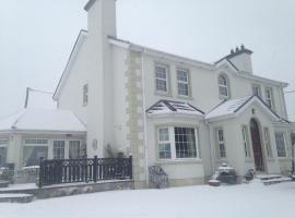 Ballinaloob house, Moville