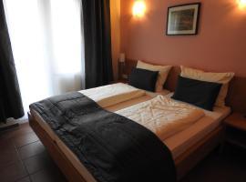 Hotel Saint Denis Krefeld City, Krefeld