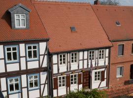 Ferienhaus Marktstraße