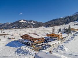 Hotel Kitzspitz