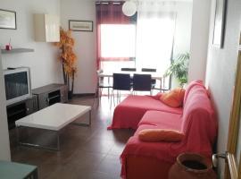 Apartamento Princesa, Alcantarilla (Cañada Hermosa yakınında)