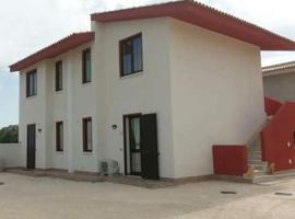 Residence Fiori d'arancio, Marsala (Near Torre Granatello)