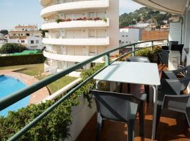 Apartaments Plus Costa Brava