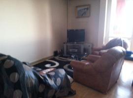 Appartement meublé à louer, Ren