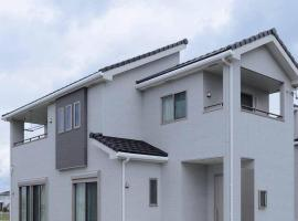 Seaside Villa Itoman