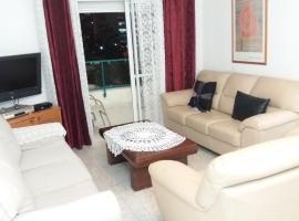 Dorin Apartment, Rishon LeẔiyyon
