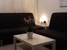 Daniel Apartment