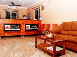 Royal Grand Days, Ченнаи (рядом с городом Adyār)