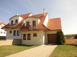 Prázdninový dům Valtice, Valtice (Úvaly yakınında)