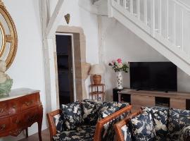 Appartement Patarin Dijon