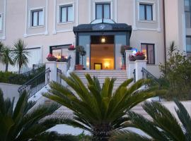 Hotel San Giorgio, Crotone