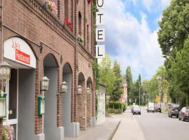 Hotel Dampfmühle, Neukirchen-Vluyn (Rheurdt yakınında)