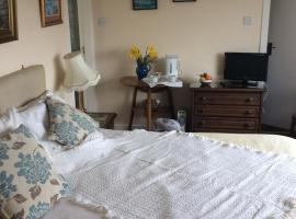 Highfield House B&B, Bettystown (рядом с городом Balbriggan)