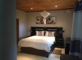 Floriana Lodge, Solwezi