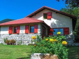 Vidalocalife Family House, Lič
