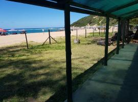 Beach Camp Self Catering Chalets, Ponta do Ouro
