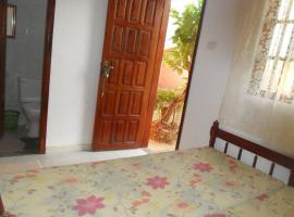 Mar do Norte Guest House, Rio das Ostras