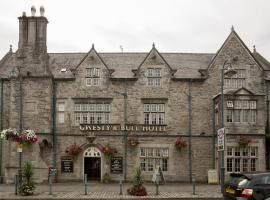 The Bull Hotel, Llangefni