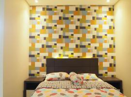 CERIA Rooms