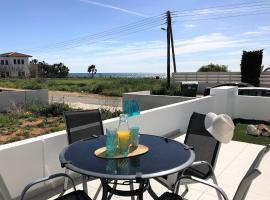 Villa Almyra Ayia Napa DPS02- Three Bed Villa with sea view