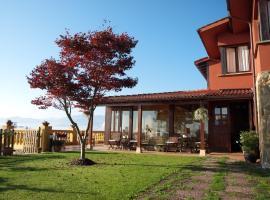 Hotel Casa Camila, Овьедо (рядом с городом Villapérez)