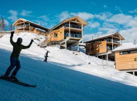 Alpenchalets Reiteralm by Alps Residence