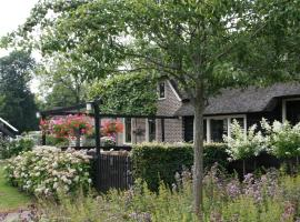 B&B Witteveen, Giethoorn