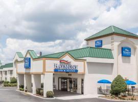 Baymont by Wyndham Greensboro/Coliseum, Greensboro