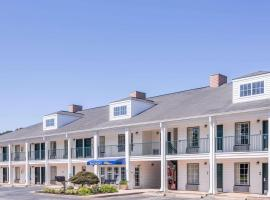Baymont by Wyndham Duncan/Spartanburg, Duncan