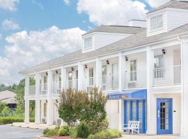 Baymont by Wyndham Roanoke Rapids, Roanoke Rapids