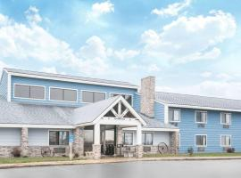 Baymont by Wyndham Kasson Rochester Area
