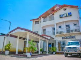 Résidence Hôtelière de Moungali, Brazzaville
