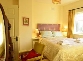 New Abbey B&B, Kilcullen (рядом с городом Martinstown Cross Roads)