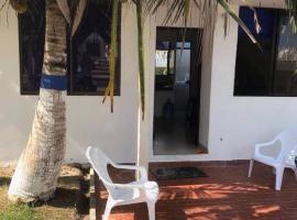 Caribbean Town, Coveñas