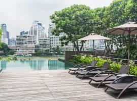 River Sathorn By Favstay