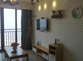 Shengsi Tianyuewan Haijing Weiyang Apartment, Shengsi (Shizhu yakınında)
