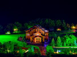 Resort MJA, Ashotavan (Aghbulag yakınında)